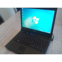 Notebook Dell Vostro 1310 Com Placa De Video Nvidia 256mb