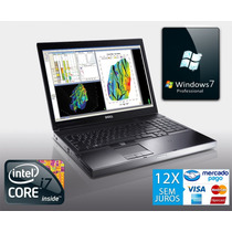 Dell Precision Core I7 920x Extreme Placa Nvidia Fx3800ddr3