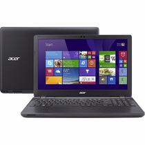 Notebook Acer Aspire E5-571 Ci5/4gb/500/15.6 - Frete Grátis