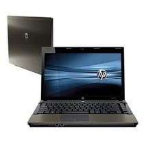 Notebook Hp Probook 4425s 500gb 4gb Memória