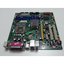 Placa Mae Lenovo G31t-lm Ddr2 775