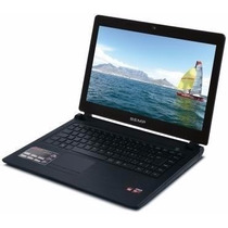 Notebook Semp Toshiba Na 1402 Amd E1 2100 14 4gb Hd 500 Gb