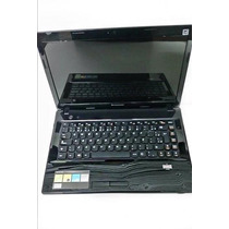 Notebook Lenovo G485 Amd C-70/ 2gb Ram/ 500gb De Hd Usado