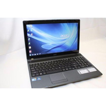 Notebook Acer - Intel Core I5 - 4gb Ram - Bom E Barato