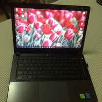 Ultrabook Dell Vostro 5470 Touch I7, 8gb 500 Hd