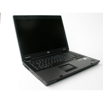 Hp Compaq 6710b Intel Core 2 Duo T8100 1gb 40gb Hd