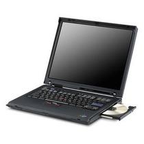 Notebook Ibm Lenovo Thinkpad R51 R51e Pentium M 1.6 1gb 60gb