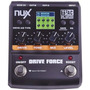 Pedal Nux Drive Force - Loja Física E Oficial Nux - Pd0765