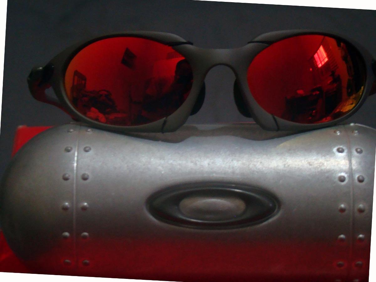 Oakley X Metal Romeo   David Simchi-Levi 9cee68ac36