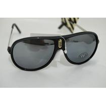 Oculos De Sol Vans Black Sport Shades Novo Original