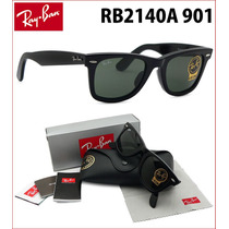 Ray Ban Wayfarer 2140 901 Frete Grátis Para Todo Brasil