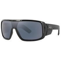 Óculos Solar Hb Carvin Gloss Black ******** Frete Gratis