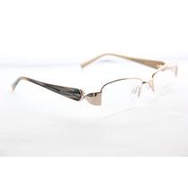 Armação Ana Hickmann Ah1190 Óculos Para Grau