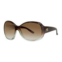 Óculos Solar Hb Marilyn Chocolat Mint - Frete Gratis