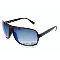 Óculos Solar Police S1856 Screw 7v4b