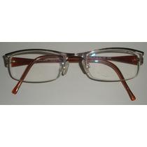 Armação Oculos Grau Feminino Usado Pierre Cardin