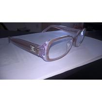 Chanel Armação Óculos Grau