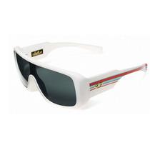 Oculos Evoke - Branco Listrado !!! Frete Gratis !!!