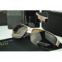 Óculos De Sol Porsche Desing P