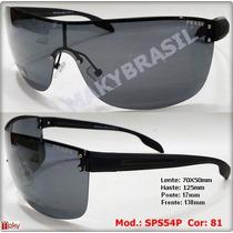 Óculos Sps54p Masculino Feminino Mascara Sps 54 Frete Grátis