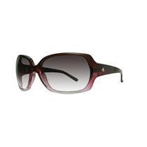 Óculos Solar Hb Lo-fi Fade Neo Brown - Frete Gratis Purple