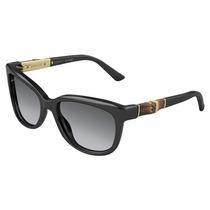 Óculos De Sol Gucci Bamboo Gg3672/s 4uavk