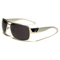 Óculos Aviador De Sol Feminino E Masculino Importado