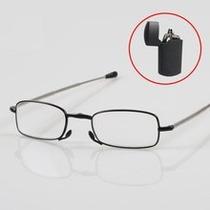 Armação Para Óculos De Leitura Dobrável Isqueiro