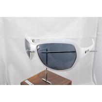 Óculos De Sol Feminino Secret Daytona Branco Original