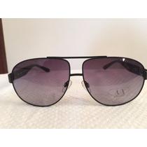 Armani Exchange Oculos De Sol Masculino