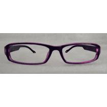 Armação Para Óculos De Leitura Lilas
