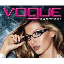 Armação Óculos - Vogue - Vo3661 Original