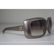 Promoção Óculos De Sol Armani Exchange Dourado