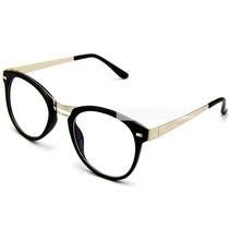 Armação Para Óculos De Grau Retro Vintage Fashion