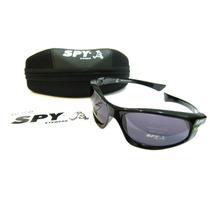 Óculos De Sol Spy - Original - Modelo Ita 47 Preto