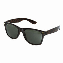 Óculos De Sol Modelo Wayfarer - Importado, Novo