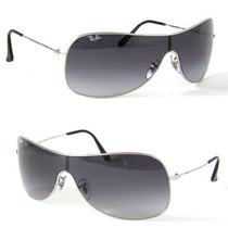 Óculos 3211 Prata Fume Ddê Frete Gratis !!!!!!