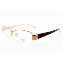 Armação Feminina Para Óculos De Grau Retrô Vintage
