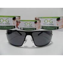 Oculos De Sol Police 6853 Lindo - Frete Grátis