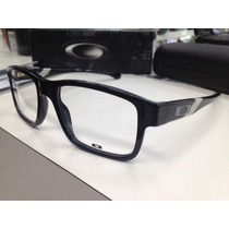 Oculos P/grau Oakley Junkyard Ox1074-0653 Polished Black