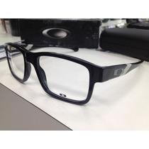 Oculos P/grau Oakley Junkyard Ox1074-0653 Polished Black