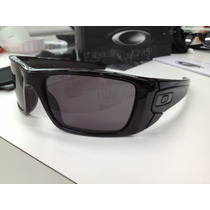 Oculos Oakley Fuel Cell Polished Black Original