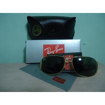 Óculos 3320 Mascara Dourado Lente Verde Frete Gratis !!!!!
