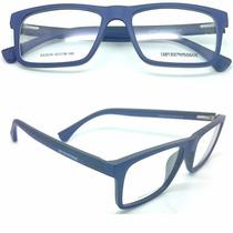 Armação Armani Ea3034 P/ Oculos De Grau Unissex Varias Cores