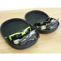 Óculos Sol Jawbone Ciclismo + Lentes + Case - Oportunidade