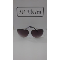 Óculos De Sol C/proteção Uv400 Phelps Original-frete Gratis
