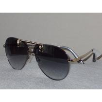Óculos Michael Kors M2051s Key Largo Cor 033 Gunmetal