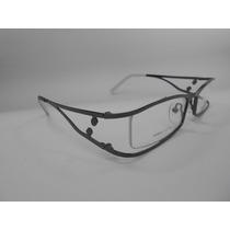 Armação Oculos De Grau Feminina