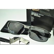 Óculos Ray Ban Porsche P.8485 Polarizado