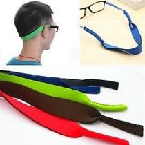 Cordão Em Neoprene Para Óculos Frete Grátis